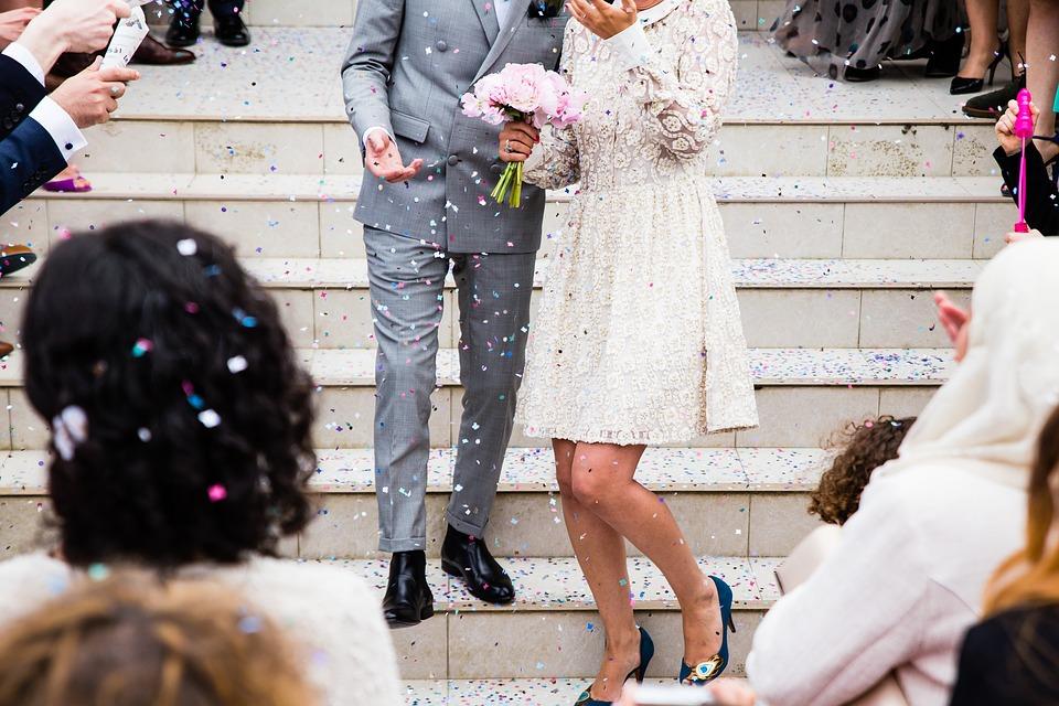 Önskelista till bröllopet