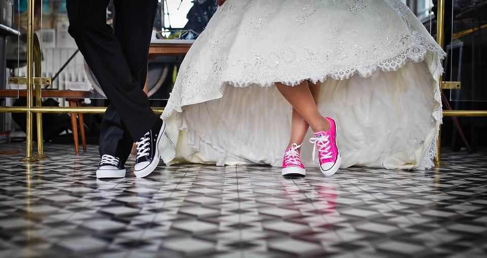 Annorlunda bröllop