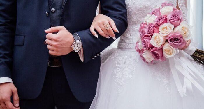 Täck bröllopets alla kostnader