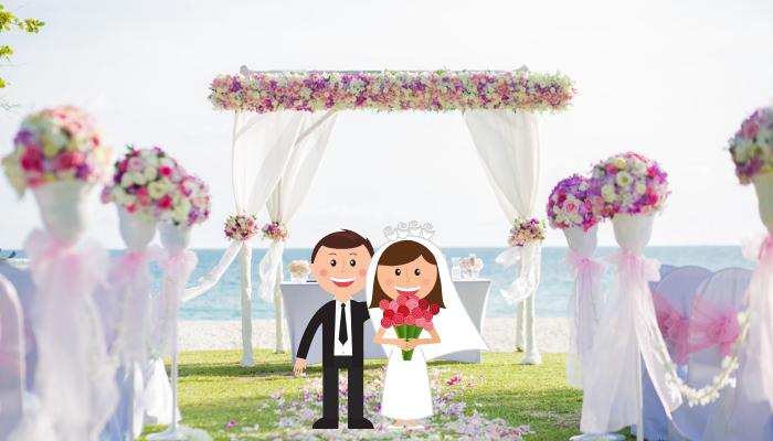 5 tips inför bröllopet