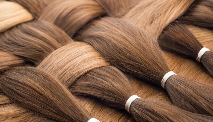 Längtar du efter långt och fylligt hår med naturligt resultat? Sätt i löshår!
